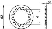DIN 6797 J