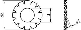 DIN 6798 A